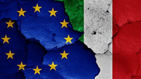 """UE: BRUNETTA, """"L'ITALIA RISCHIA DI NON POTER ACCEDERE ALLE MISURE 'ANTI-INCENDIO', SE SI ACCENDE UN FOCOLAIO DI CRISI, DOBBIAMO CAVARCELA DA SOLI"""""""