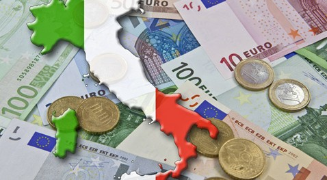 """CONTI PUBBLICI: BRUNETTA, """"ITALIA IN RECESSIONE: CON CRESCITA ZERO DEL PIL E DEBITO INSOSTENIBILE, RIMANE ULTIMA RUOTA DEL CARRO IN EUROPA"""""""