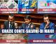 """BRUNETTA: """"IN ARRIVO CONTO SALATO DA PAGARE PER ITALIA: MANOVRA CORRETTIVA, AUMENTO IVA, POSSIBILE PATRIMONIALE, ISOLAMENTO INTERNAZIONALE SENZA PRECEDENTI"""""""