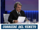 """R.BRUNETTA (Intervista al 'Corriere del Veneto'): """"Brugnaro rifarà il sindaco, uno così servirebbe all'Italia. Forza Italia suo braccio destro"""""""