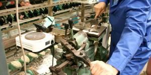 produzione-industriale