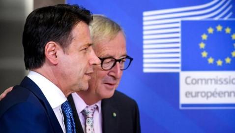"""UE: BRUNETTA, """"LA LETTERA CONTENGA PROVVEDIMENTI CONTROFIRMATI DA SALVINI-DI MAIO, SCADENZE DI FUOCO ATTENDONO L'ITALIA"""""""