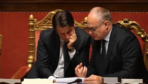 """GOVERNO: BRUNETTA, """"CONTINUA A CHIEDERE DEFICIT ALL'UE PER SPESA ASSISTENZIALE, SIAMO CERTI CHE L'ESECUTIVO GIALLOROSSO NON FARÀ MAI LE RIFORME GIUSTE PER IL PAESE"""""""