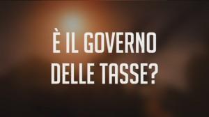 governo-delle-tasse