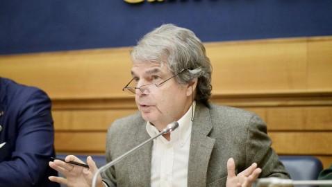 """R. BRUNETTA (Editoriale su 'Milano Finanza'): """"Gli effetti perversi del cuneo fiscale alla Gualtieri: molto meglio la flat tax"""""""