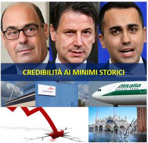 credibilita-governo-giallorosso