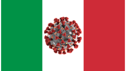 #COVID19 – REPORT SETTIMANALE (10 luglio 2020) – (Elaborazione Ing. Giuseppe Palamara)