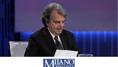 """R.BRUNETTA (Editoriale su 'Milano Finanza'): """"SE IL 2020 SARÀ DI FATTO UN ANNO """"SABBATICO"""", METTIAMO DA SUBITO IL FIENO NECESSARIO IN CASCINA E COMUNICHIAMONE LA QUANTITÀ AGLI ITALIANI: NUOVO SCOSTAMENTO DA 75 MILIARDI E A GIUGNO LA LEGGE DI BILANCIO 2021, FACCIAMOLO PER IL BENE DEL PAESE"""""""