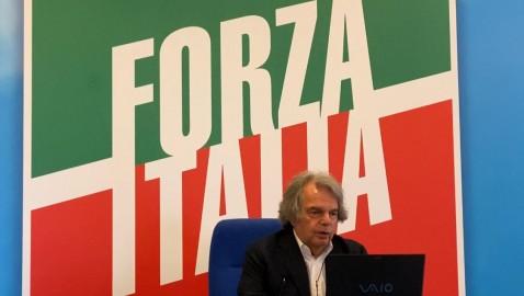IL MIO INTERVENTO IN CONFERENZA STAMPA – Forza Italia presenta le proposte sulla Legge di bilancio