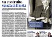OGGI IN EDICOLA IL SECONDO NUMERO DE 'IL RIFORMISTA ECONOMIA'