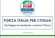 LE NOSTRE PROPOSTE ALLA LEGGE DI BILANCIO – FORZA ITALIA PER L'ITALIA: Sconfiggere la pandemia, costruire il futuro
