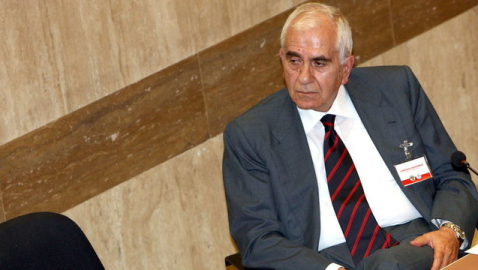 """Larizza: Brunetta, """"Profondo cordoglio, padre nobile del sindacato"""""""