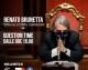 Il mio question time al Senato sul Concorso Sud