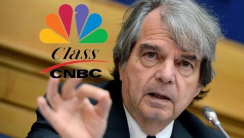 """La mia intervista a Class CNBC – """"#RIPARTITALIA – Missione Italia semplice"""""""