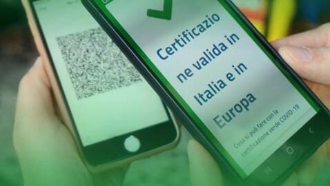 """GREEN PASS, BRUNETTA: """"IL CERTIFICATO VERDE FUNZIONA. L'ITALIA MODELLO DI SICUREZZA"""""""